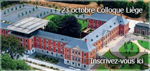 Colloque Charleroi